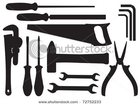 Plumbing tools clipart clip art download Plumber tools clipart - ClipartFest clip art download
