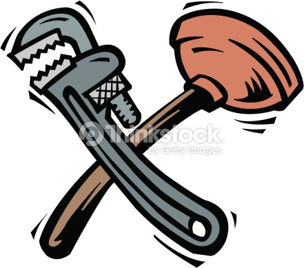Plumbing tools clipart clipart freeuse library Plumbing tools clipart - ClipartFest clipart freeuse library