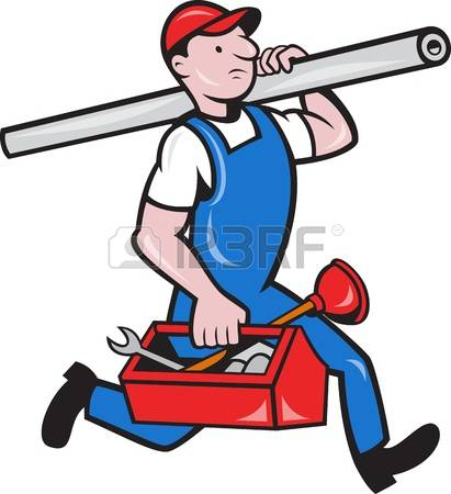 Plumbing tools clipart picture free library 6,782 Plumbers Tools Stock Vector Illustration And Royalty Free ... picture free library