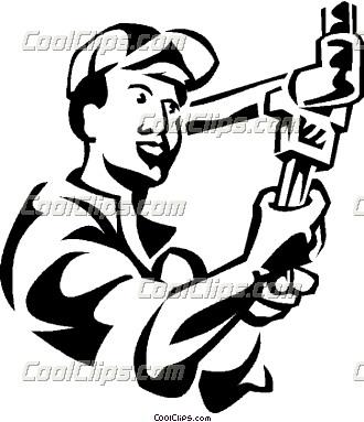 Plumbing tools clipart jpg transparent download Plumbing tools clipart black and white - ClipartFest jpg transparent download
