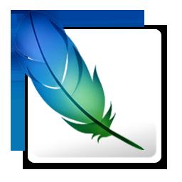 Plume clipart gratuit banner freeuse download Image clipart plume - ClipartFest banner freeuse download