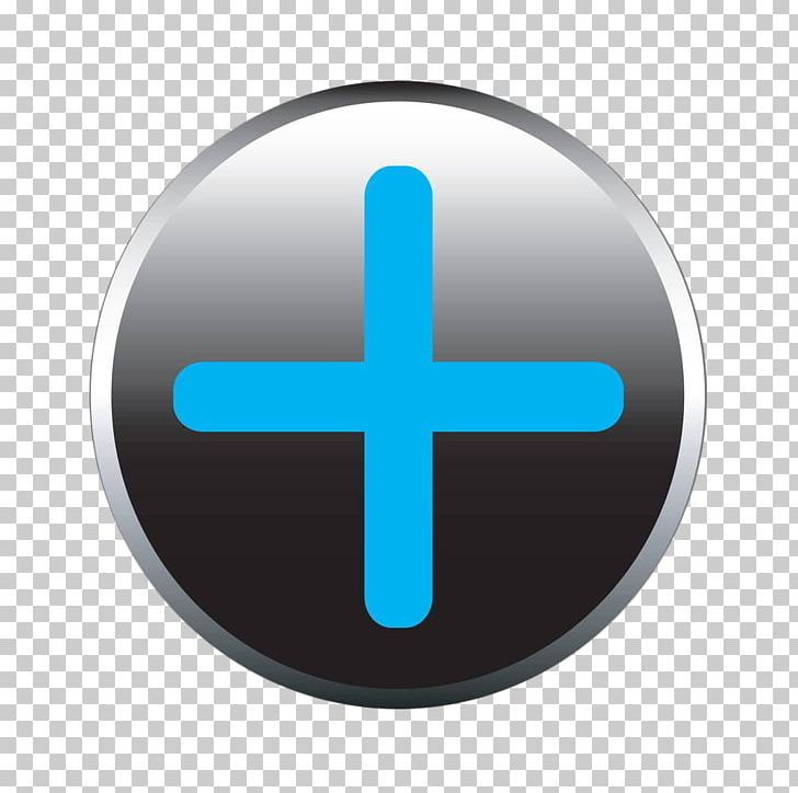 Plus button clipart image free Button + Plus And Minus Signs PNG, Clipart, Background Black ... image free