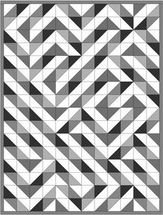 Plus quilting pattern clipart black and white image black and white 378 Best Black and White Quilts images in 2019 | Black ... image black and white