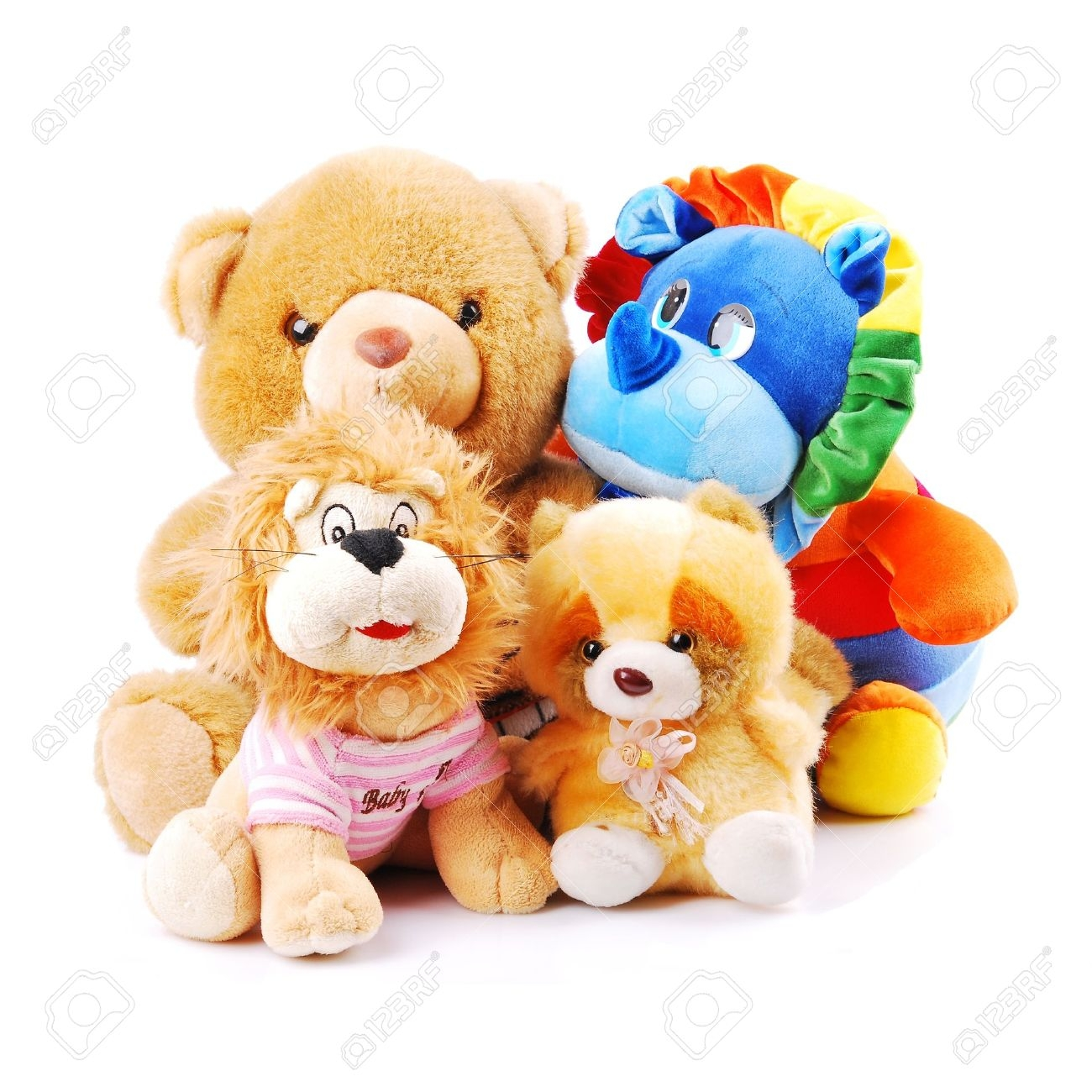 Plush toys clipart clipart freeuse stock 139 Best PELUCHES Y MUÑECOS Images On Pin #52849 ... clipart freeuse stock