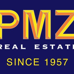 Pmz real estate logo clipart png free stock Jill Minerva - PMZ Real Estate - Real Estate Agents - 190 S Maag ... png free stock