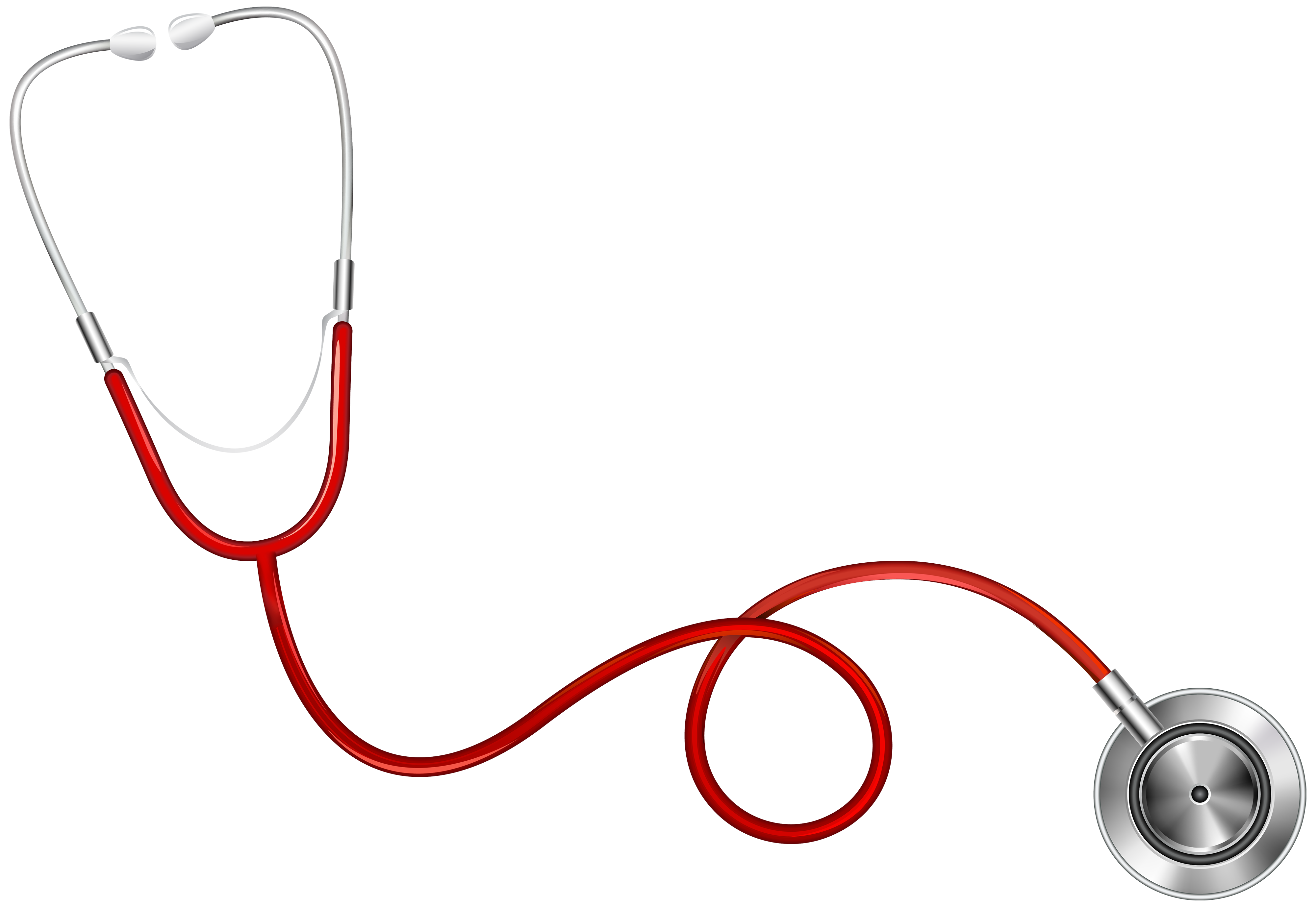 Heart with stethoscope clipart jpg stock Doctors Stethoscope PNG Clipart - Best WEB Clipart jpg stock