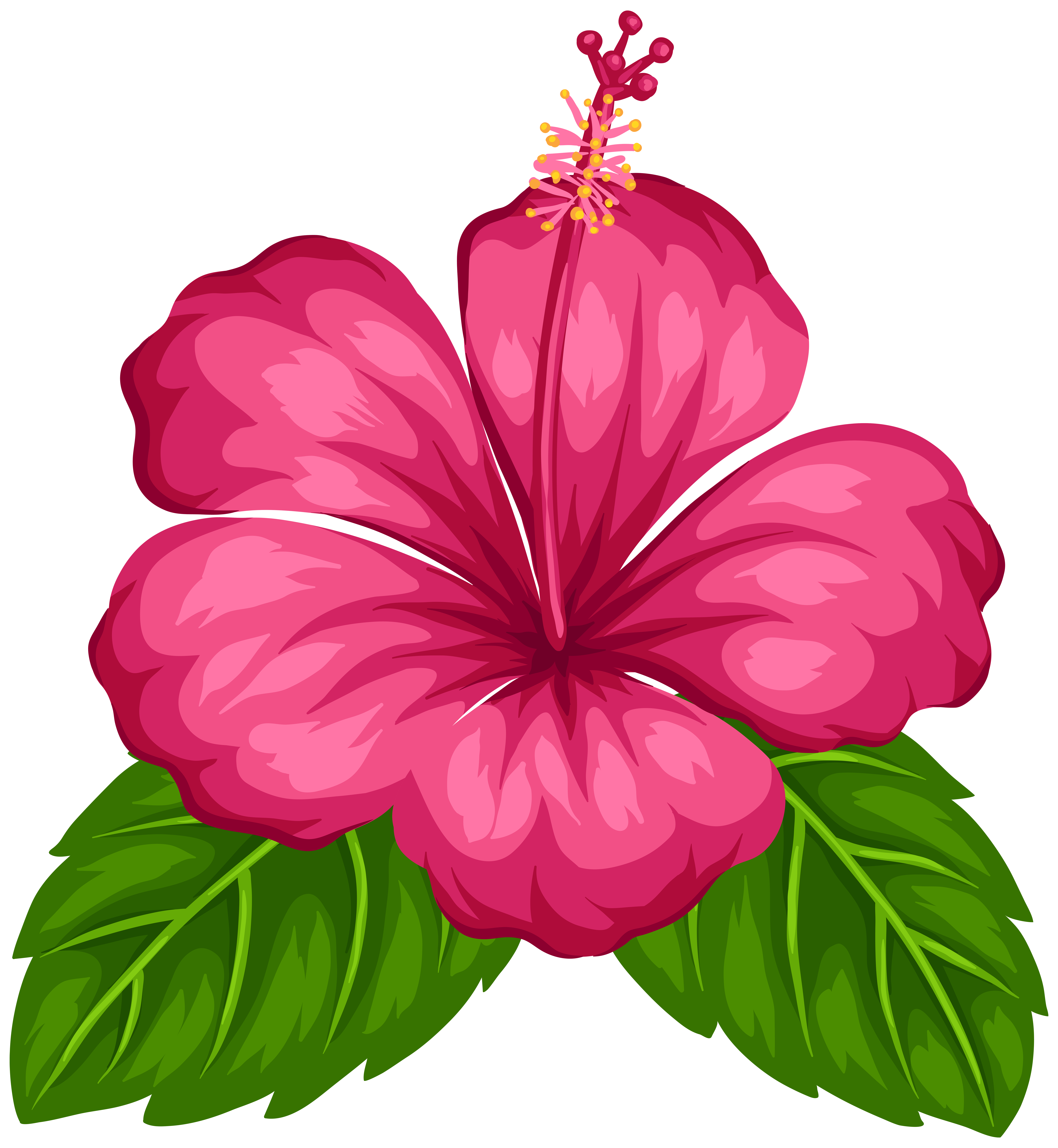 Png clipart images vector freeuse library Exotic Flower PNG Clip Art - Best WEB Clipart vector freeuse library