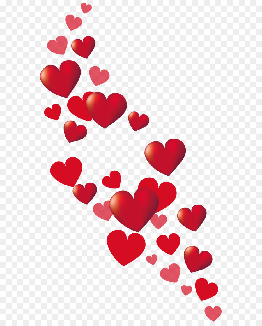 Png clipart images svg black and white download Heart Valentine\'s Day Clip Art - Valenti #50153 - PNG Images ... svg black and white download