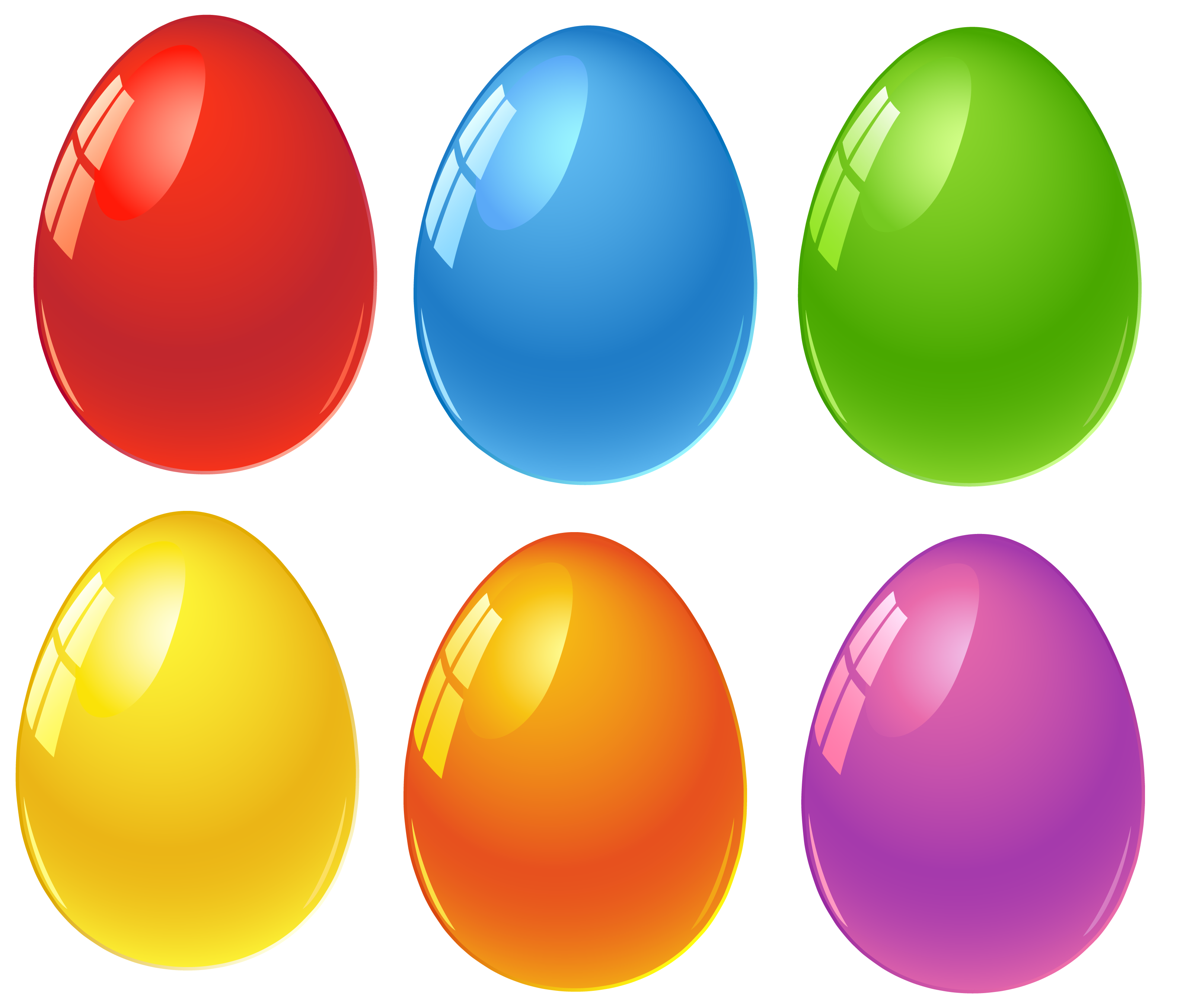 Easter egg clipart frame banner freeuse stock Easter Eggs PNG Transparent Images | Free Download Clip Art | Free ... banner freeuse stock