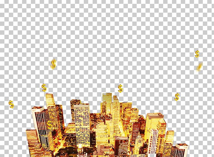 Png gold city clipart png library library Gold Architecture PNG, Clipart, Board Game, Building, City ... png library library