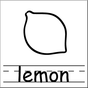 Png juice clipart black and white word art clip freeuse download Lemon Clipart Black And White | Free download best Lemon ... clip freeuse download