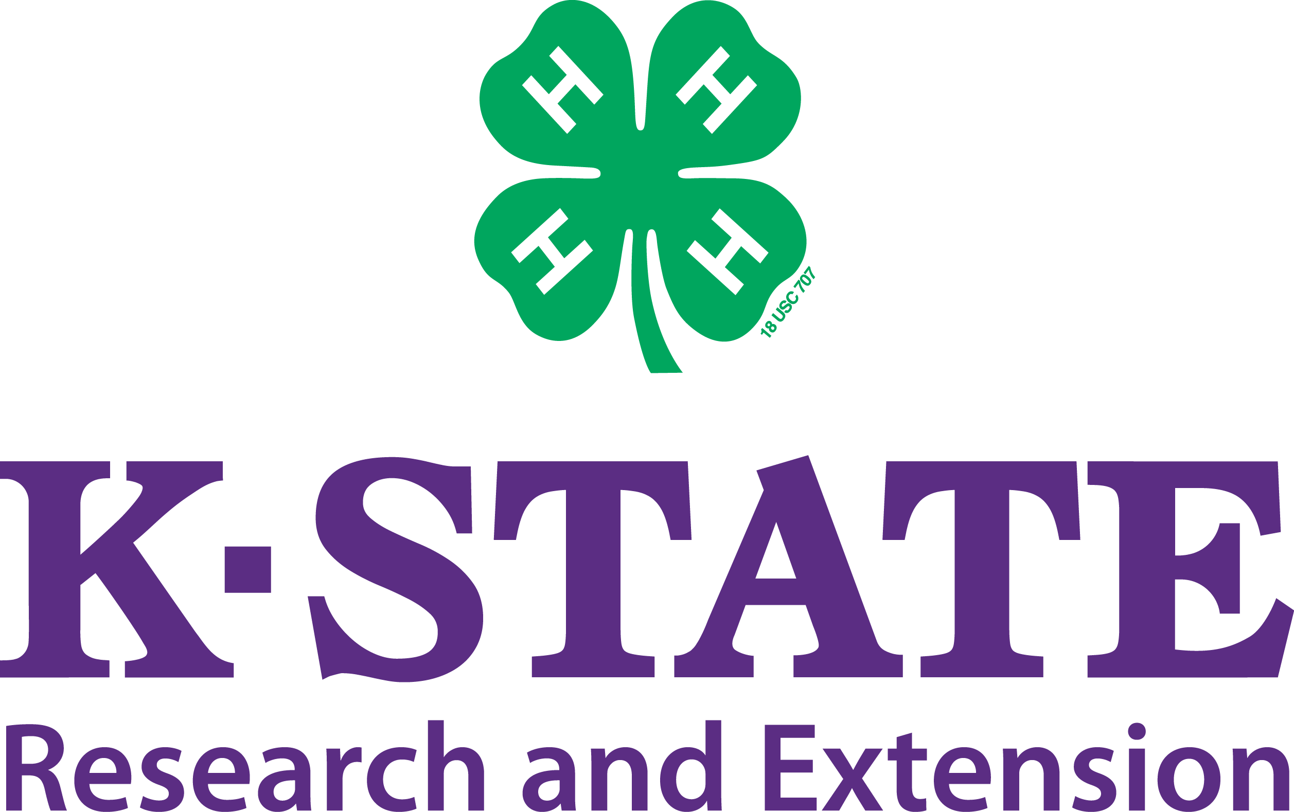 Png kansas state logo clipart clip art library download Kansas 4-H Youth Development clip art library download