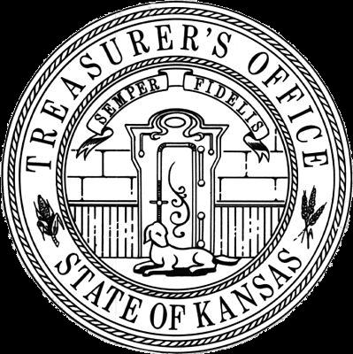 Png kansas state logo clipart picture transparent File:KS Treasurer Seal.png - Wikipedia picture transparent
