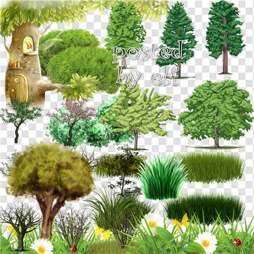 Png landscape clipart tree png image transparent stock Trees psd, Trees png, Trees photoshop, download image transparent stock