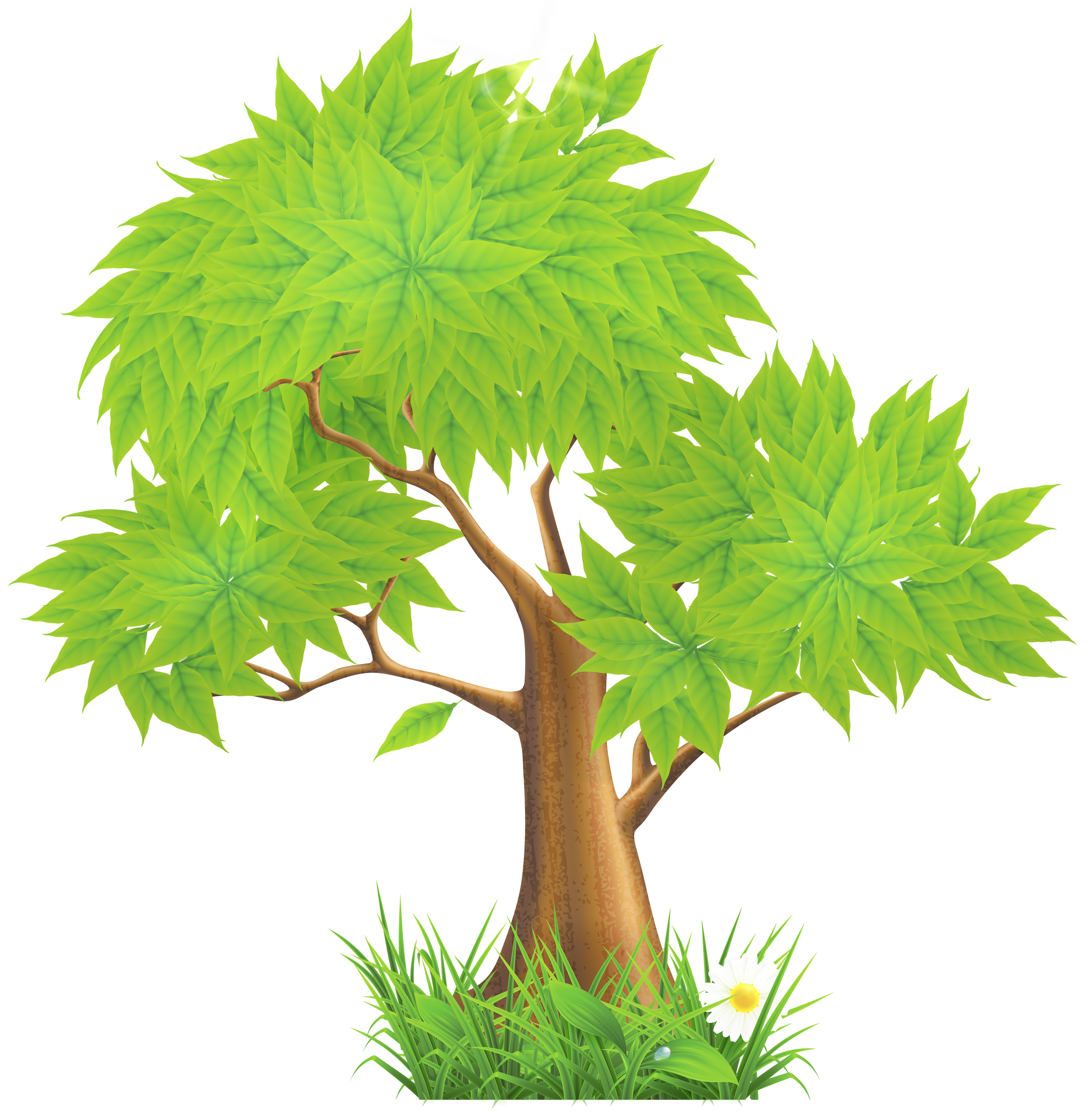 Tree cartoon clipart banner free library Png landscape clipart tree png - ClipartFox banner free library