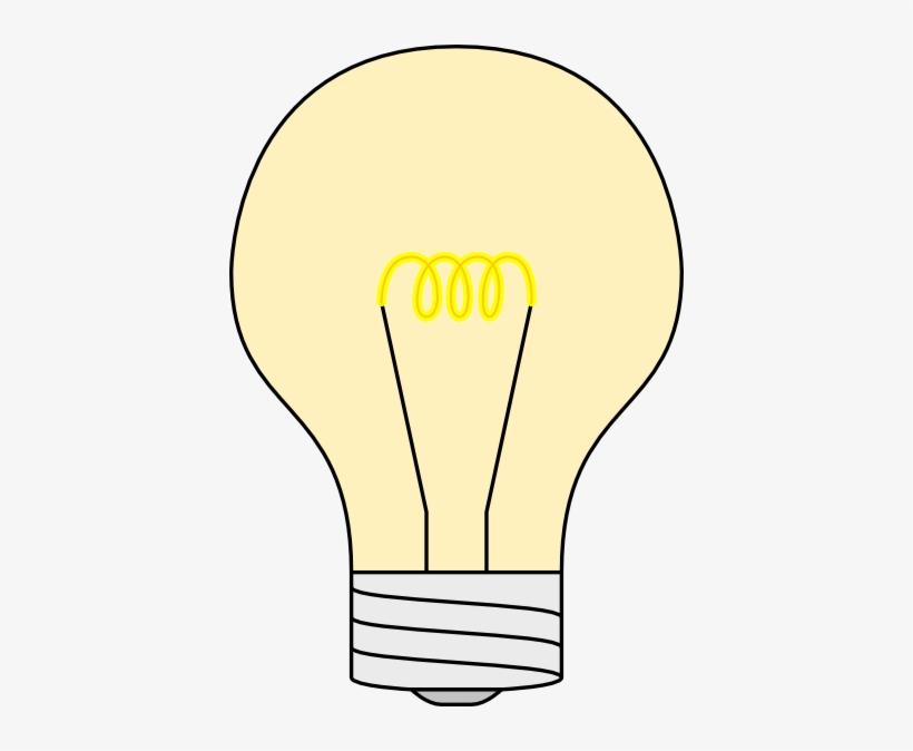 Png photos of cute clipart edison light bulb royalty free stock Light Bulb Clipart - Light Bulb Clipart Cute - Free ... royalty free stock