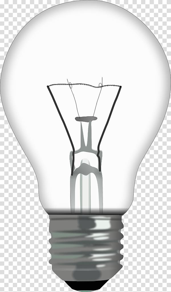 Png photos of cute clipart edison light bulb png free White light bulb, Incandescent light bulb LED lamp Electric ... png free