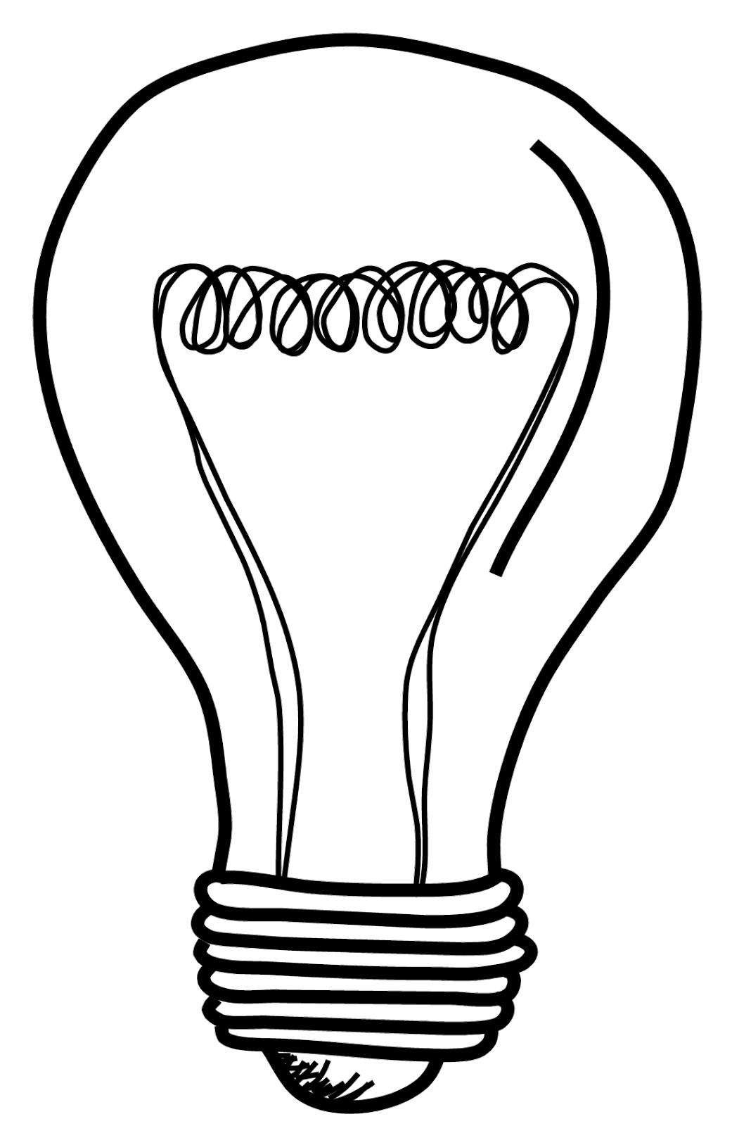Png photos of cute clipart edison light bulb png stock Light Bulb Clip Art Png (63+ images) png stock