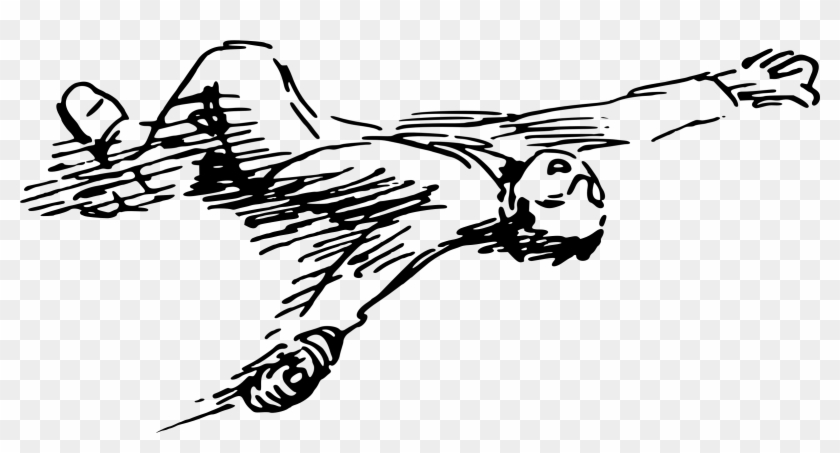 Pngs bodies image transparent library Big Image - Drawing Of Dead Body, HD Png Download ... image transparent library