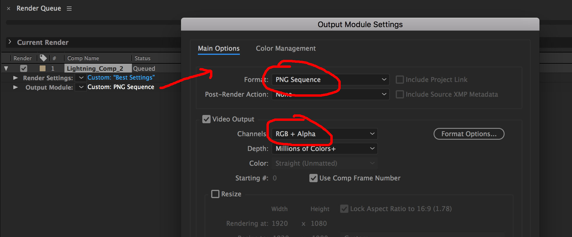 Pngs exporting with blak background after effects jpg library library transparency - Can I create a transparent GIF with After ... jpg library library