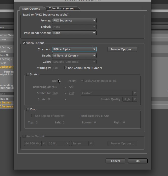 Pngs exporting with blak background after effects vector royalty free Exporting in AE CS4 with TRANSPARENT background : Adobe ... vector royalty free