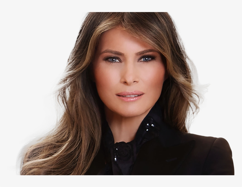 Pngs of melania faces banner transparent library Melania Trump - Free Transparent PNG Download - PNGkey banner transparent library
