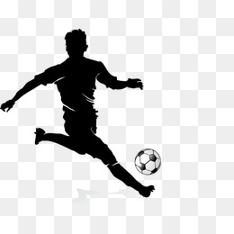 Pngs of soccer royalty free stock Football Player Silhouette, Soccer Playe #86670 - PNG Images ... royalty free stock