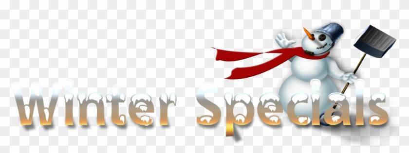 Pngs specials clip art transparent download Winter Specials, HD Png Download - 1080x331(#4268503) - PngFind clip art transparent download