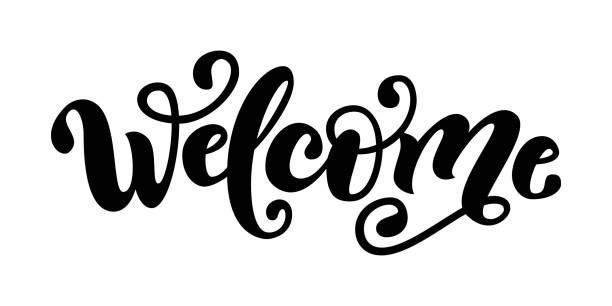 Welcom clipart banner transparent library 97+ Welcome Clipart | ClipartLook banner transparent library