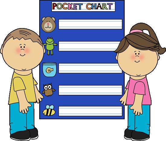 Pocket chart center clipart clip art library library Pocket Chart Clip Art - Pocket Chart Vector Image clip art library library