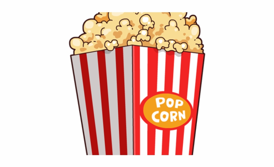 Popcorn background clipart clip art free download Carneval Clipart Popcorn - Transparent Background Popcorn ... clip art free download