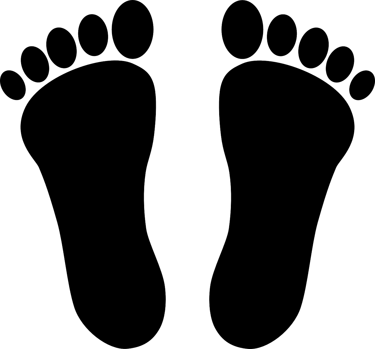 Podiatry clipart jpg black and white library Podiatrist clipart clipart images gallery for free download ... jpg black and white library