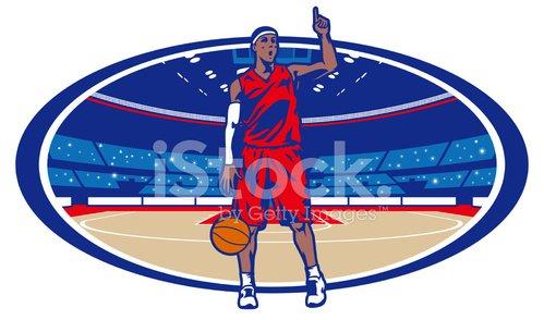 Point guard clipart transparent stock Basketball Arena Point Guard premium clipart - ClipartLogo.com transparent stock
