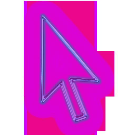 Pointer arrow transparent mouse pointer » Legacy Icon Tags » Icons Etc transparent