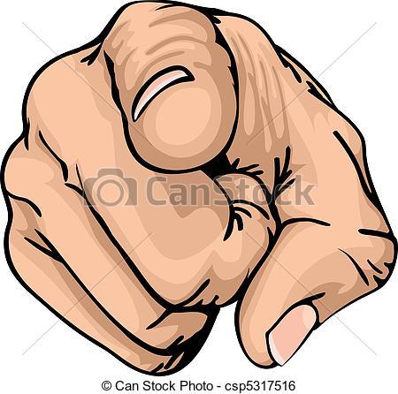 Pointer du doigt clipart jpg library Point finger Illustrations and Clipart. 23,531 Point finger ... jpg library