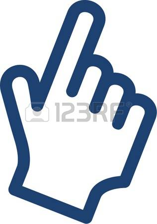 Pointer du doigt clipart picture Montrer Du Doigt Banque D'Images, Vecteurs Et Illustrations Libres ... picture
