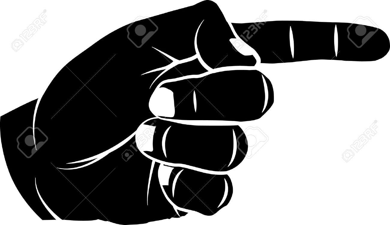 Pointer du doigt clipart image freeuse download Pointer Du Doigt Clip Art Libres De Droits , Vecteurs Et ... image freeuse download