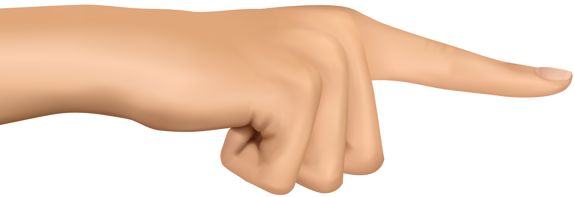 Pointer finger clipart transparent background jontron png transparent stock Hand Pointing | Free Download Clip Art | Free Clip Art | on ... png transparent stock