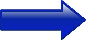 Pointing arrow clip art clipart Arrow-right-blue Clip Art at Clker.com - vector clip art online ... clipart