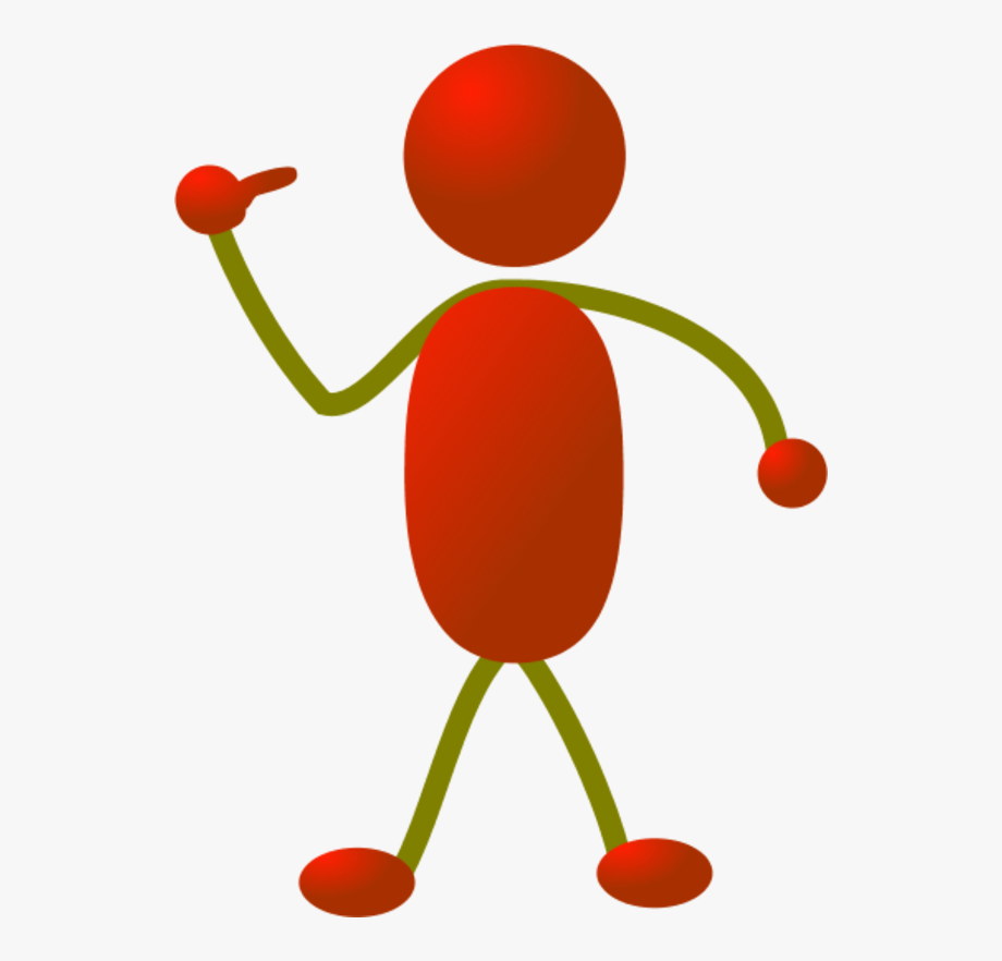 Pointing to self clipart png download To Self Clipart - Person Pointing To Self Clipart #557159 ... png download