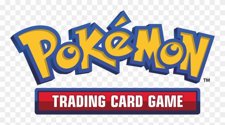 Pokemon card clipart jpg free Pokemon Trading Card Game - Pokemon Tcg Logo Clipart ... jpg free