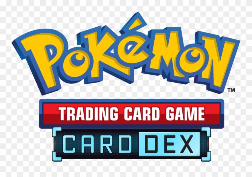 Pokemon card clipart vector royalty free stock Pokémon Tcg Card Dex - Pokemon Base Set Logo Clipart ... vector royalty free stock
