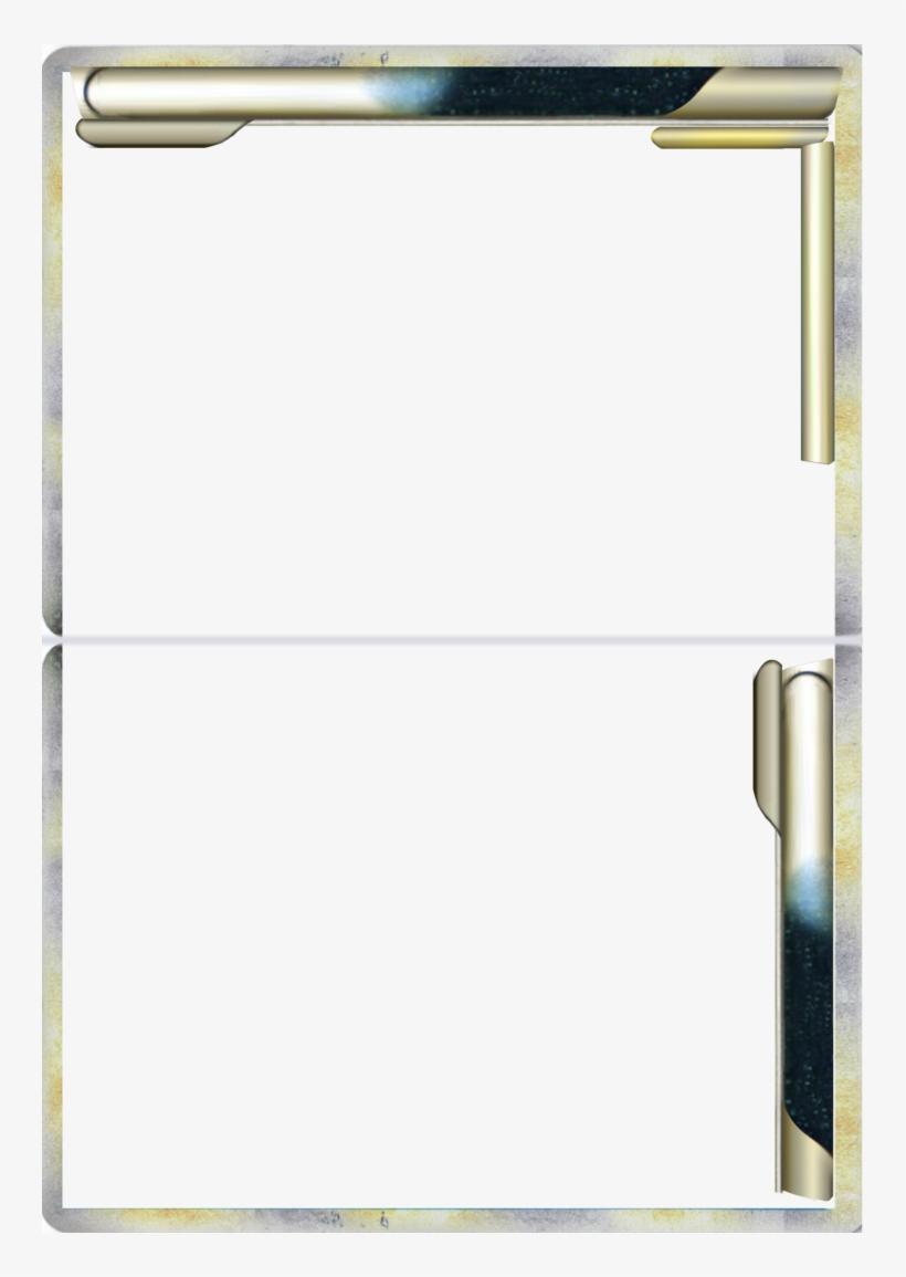 Pokemon card clipart clip art Blank Full Art Pokemon Card Clipart Pokémon Trading ... clip art