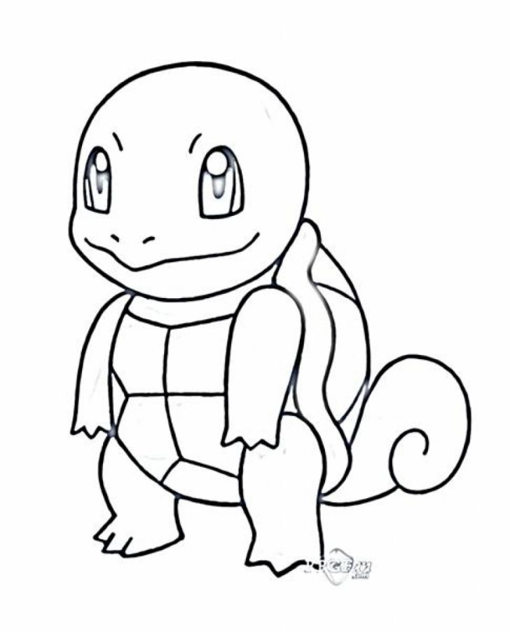 Pokemon characters clipart black and white picture black and white download Pokemon Black And White Drawing at PaintingValley.com ... picture black and white download