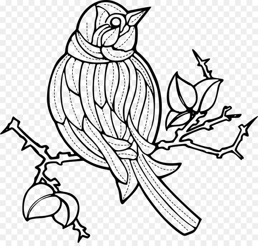 Pola clipart clipart free library Bird Line Drawing clipart - Bird, Pattern, Drawing ... clipart free library