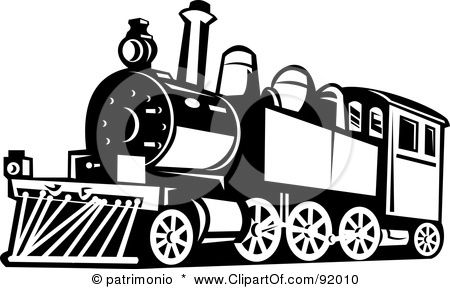 Polar express train clipart clipart library download Polar Express? | vehicle line drawings | Train silhouette ... clipart library download