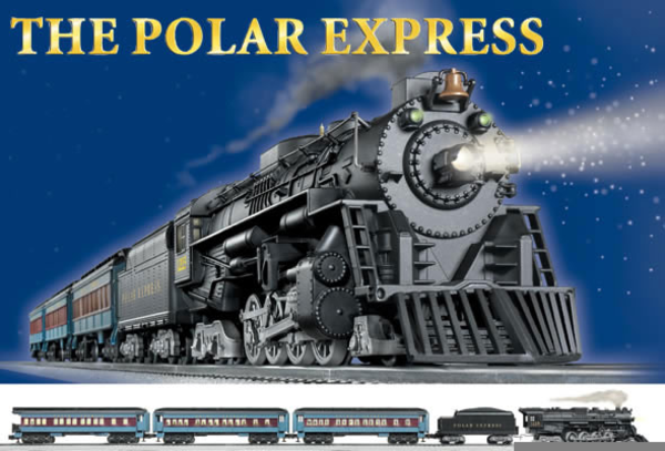 Polar express train clipart picture royalty free stock Clipart The Polar Express | Free Images at Clker.com ... picture royalty free stock