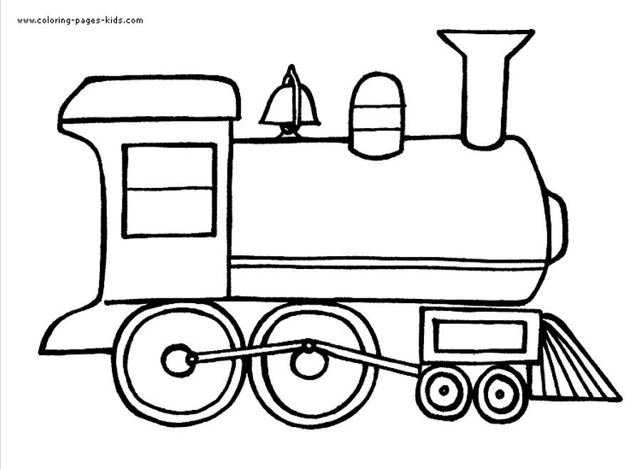 Polar express train clipart black and white clipart freeuse download FREE COLORING PAGE for fans of The Polar Express story and ... clipart freeuse download