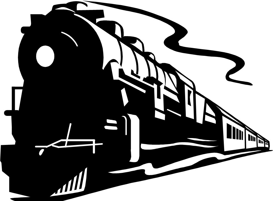 Polar express bell clipart black and white picture black and white download Free Polar Express Clip Art, Download Free Clip Art, Free ... picture black and white download