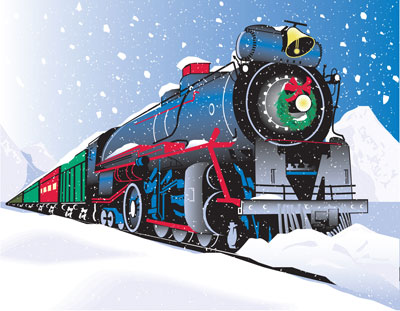 Polar express train clipart picture library download Free Polar Train Cliparts, Download Free Clip Art, Free Clip ... picture library download